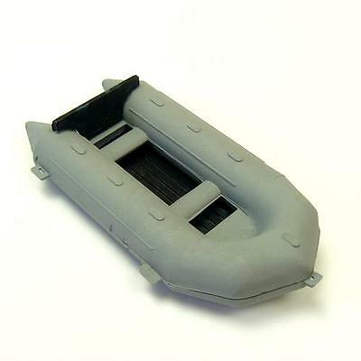 Aero-Naut  Rubber Dingy For Model Boats 95mm Long
