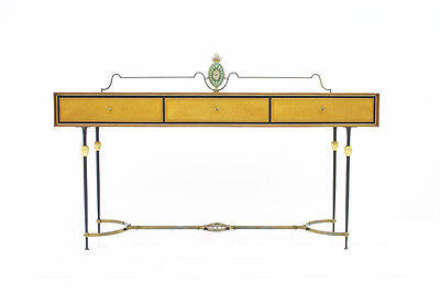 Nice Italian Console Table, Sideboard 1960s