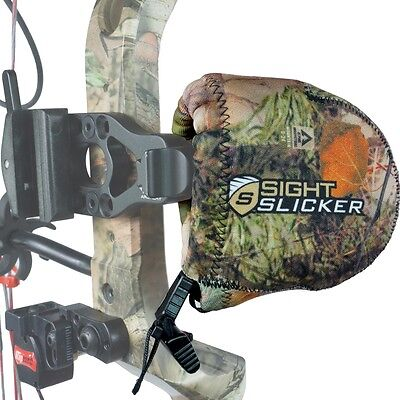 Alpine Sight Slicker- Sight Cover That Protects Sight Pins/ Scope/ Lens..etc