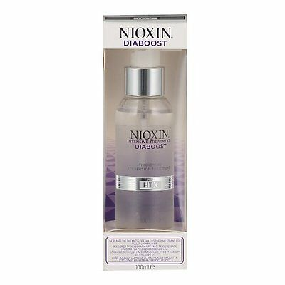 Nioxin diaboost intensive treatment 100ml