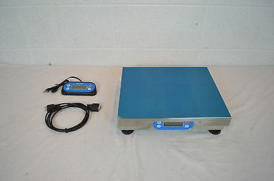 Avery Brecknell 6720U Point of Sale Bench Scale, 60 lbs