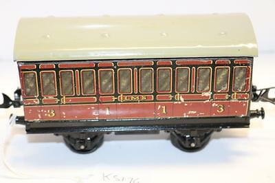 Hornby Lms Coach For Parts Or Repair Ks176