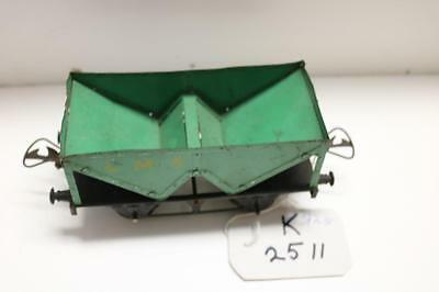 Hornby Lsm  Bottom Tipping  Wagon For Parts Repair Or Parts  K2511