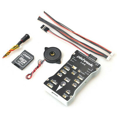 Pixhawk PX4 2.4.8 Flight Controller ARM PX4FMU PX4IO Combo For Multicopter New