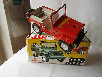 jeep blech orange