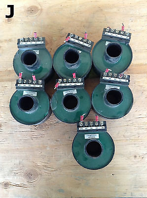 GE 139C4970G60 300/800A Current Transformer -Lot of 7