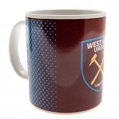 West Ham United F.C. Mug FD Official Merchandise