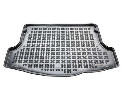 TAILORED RUBBER BOOT LINER MAT TRAY Ssangyong XLV since 2015 lower trunk