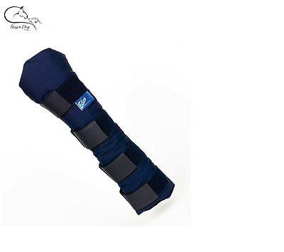 Padded Tail Guard | Travelling | Travel Protection for Horse Pony FREE DELIVERY