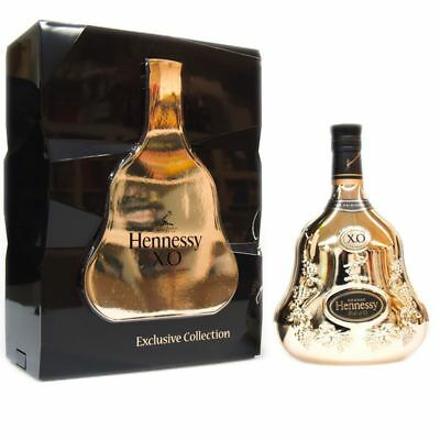 Hennessy XO Exclusive Edition VI by Arik Levy GB 700ml 40% Vol.