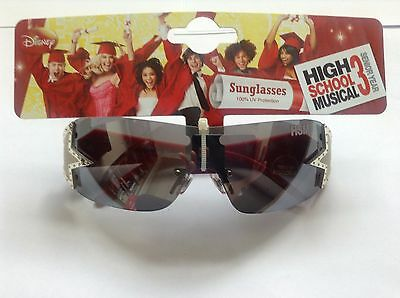 Disney Sunglasses For Kids Children`s 100% UV  Protection High School Musical