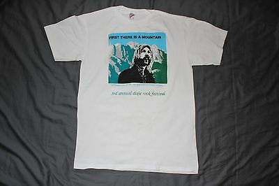 The Allman Brothers Band T-Shirt - Celebration of Duane Allman - 1990's