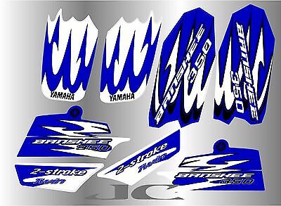 Yamaha banshee full graphic