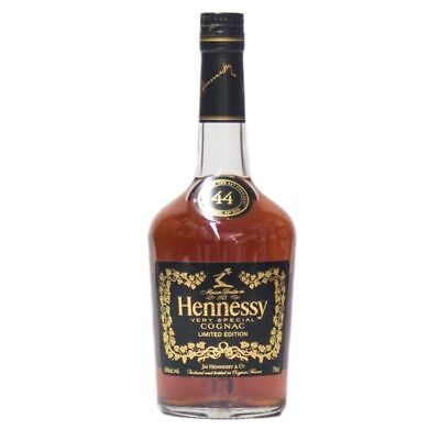 Hennessy VS 44th President Limited Edition 750ml 40% Vol.