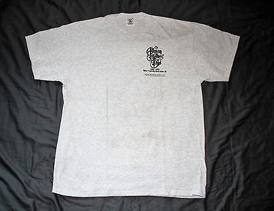 f72797b245ac The Allman Brothers Band T-Shirt - Never Trust Any Band Under 30 - 1999