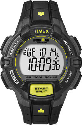 Timex Ironman T5K790, 30 Lap Sports Watch with, Indiglo Night Light
