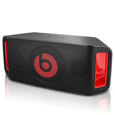 Beats by Dr. Dre Beatbox Portable 2 Wireless Bluetooth Speaker Boombox - Black