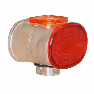 Aspock Superpoint II Lens Trailer Stalk Marker Light 18-8136-007 Ifor Williams