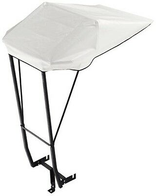 Outdoor MTD Tractor Deluxe Sunshade Top Cover Canopy Rain Protector Attachment