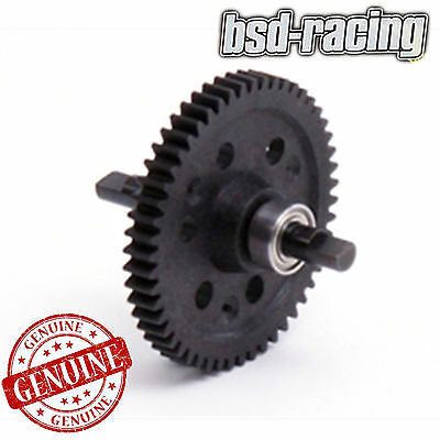 BSD Racing CENTRAL DRIVE SHAFT Spur MAIN GEAR Onslaught BS909-002