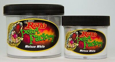 Lil' Daddy Roth Pearl Factory Watson White