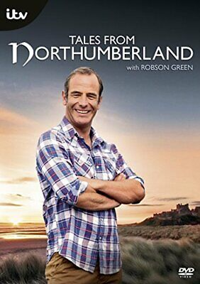 Tales From Northumberland With Robson Green [DVD] - DVD  K0VG The Cheap Fast