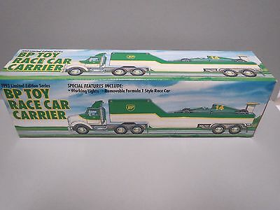 Bp 1993 Race Car Carrier-Limited Edition