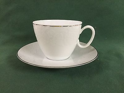"""Rosenthal ERMINE  Cup Saucer Set (2-3/4""""tall) BEST Multiple Available"""