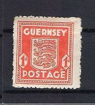 Channel islands GUERNSEY 2uv color! MINT BPP (R7981