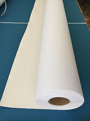 inkjet canvas 420gsm 44' roll