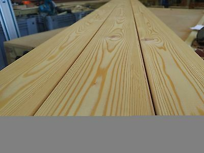 Cedar Cladding 60m Pack Of Western Red Cedar Timber