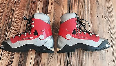 KOFLACH DEGRE Mountaineering Ice Climbing Boots size 10