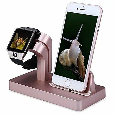 Cell Phone High Quality Charging Dock Apple Watch Charging Station Stand Holder