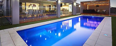 New 10m Fibreglass Pools DIY - Pool only Price - Delivery Aust Wide