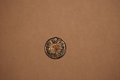 Great Britain Lauer Nurnberg Toy Miniature Shilling
