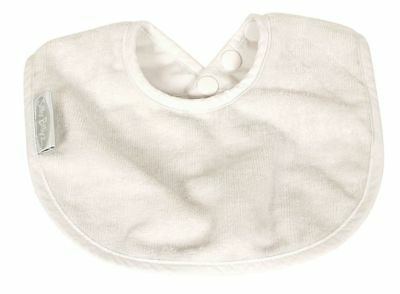 Silly Billyz Organic Baby's First Bib - Milk Free Shipping!