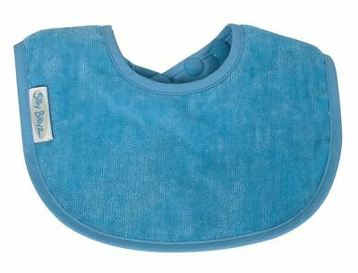 Silly Billyz Organic Baby's First Bib - Marine Free Shipping!