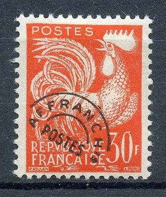 Stamp / Timbre France Preoblitere Neuf Sans Gomme 115 Type Coq