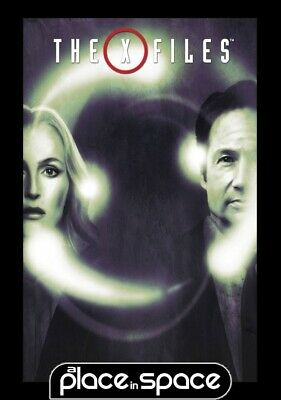 X-Files (2016) Vol 02 Come Back Haunted - Softcover