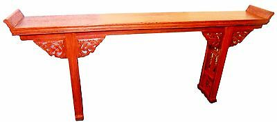 Antique Chinese Altar Table (2672), Circa 1800-1849