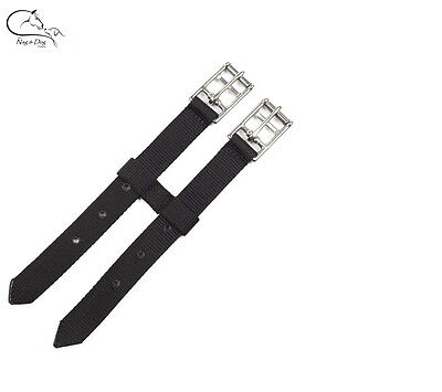 New Soft Web Girth Extention Extender Free Delivery