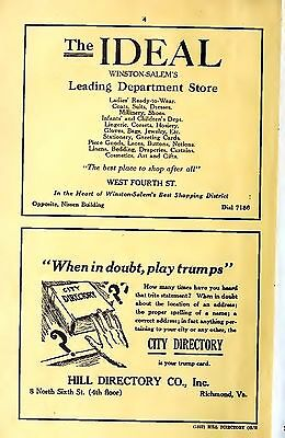 42 antique old CITY DIRECTORIES genealogy research families INDIANAPOLIS Indiana