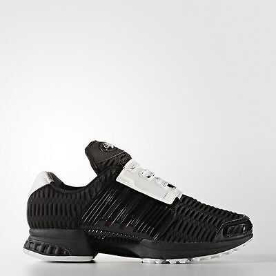 new arrival 7deed 58207 Adidas Originals Climacool 1 CMF Black White runners Strap Men New Shoes  BA7270