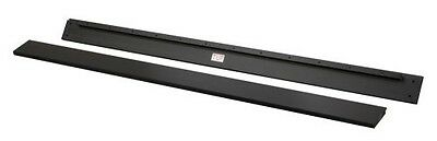 DaVinci Twin/Full Size Conversion Rail Kit Ebony 4799E FREE SHIPPING US SELLER
