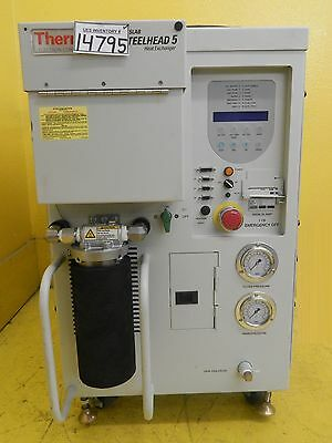 Steelhead 5 Thermo Electron 620018991718 Heater Exchanger Neslab Tested Working