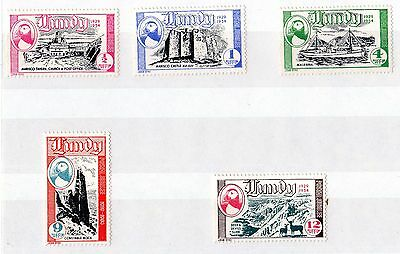 GB Lundy 1954 Collection Silver Jubilee Mint X6336