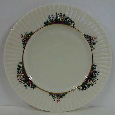 """Lenox China  RUTLEDGE  Bread Plate (6-3/8"""") BEST More Available"""