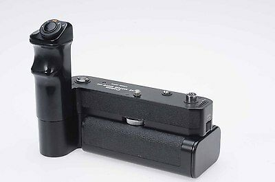 Canon AE Motor FN W/AA Battery Pack                                         #677