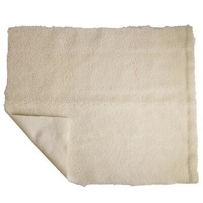 Pressure-Relief Pad, Synthetic Sheepskin