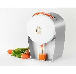 Juisir - Mess Free Cold Press Juicer **preorder Only **
